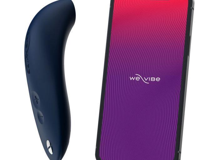 WE-VIBE – MELT(S) MY CLIT ANDHEART
